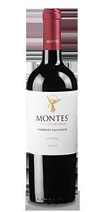 MONTES Cabernet Sauvignon 2015