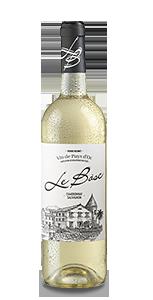 BÉSINET Le Bosc Chardonnay-Sauvignon 2014