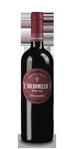 PALADIN Salbanello 2016