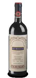 LE BOCCE Chianti 2015