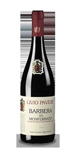 LIVIO PAVESE Barbera 2010