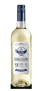DOMAINE PUGIBET Le Blanc 2016
