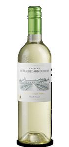 CHÂTEAU BEAUREGARD-DUCOURT Blanc 2014