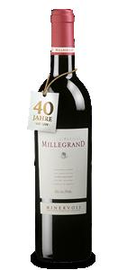 CHÂTEAU FRANCES Millegrand 2012