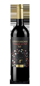 FONCALIEU Gourmandises Grenache Noël 2016