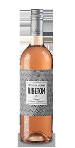 PLAIMONT Ribeton Rosé 2015