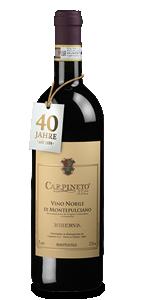 CARPINETO Nobile Riserva 2008