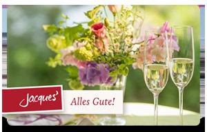 Alles Gute - Bouquet