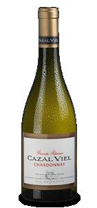 CAZAL VIEL Grande Réserve Chardonnay 2012