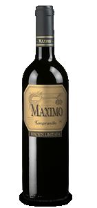 MAXIMO Edición Limitada 2012