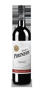 BODEGA PIRINEOS Tinto 2015