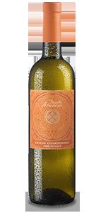 FEUDO ARANCIO Grillo-Chardonnay 2015