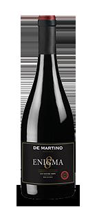 DE MARTINO Enigma 1 2012