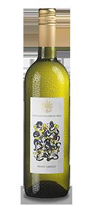 BERTIOLO Colloredo Pinot Grigio 2016
