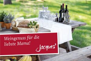 Weingenuss für die liebste Mama!