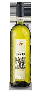 REGILLO Frascati 2014