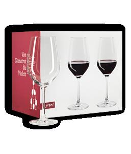 SCHOTT Rotweinglas 6er-Karton