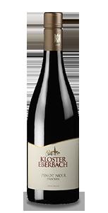 KLOSTER EBERBACH Pinot Noir 2015