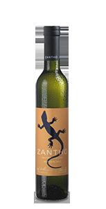 ZANTHO Beerenauslese 2015