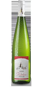 VIEIL ARMAND Pinot Gris 2015
