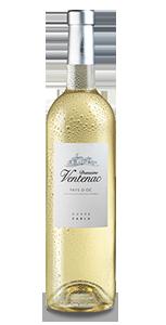 DOMAINE VENTENAC Cuvée Carla Blanc 2016