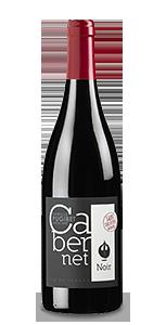 PUGIBET Cabernet Noir BIO** 2017 – FR-BIO-01