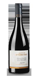 BONFILS Château d'Aubaret 2014