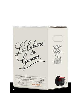 La Cabane du Gascon 2016 – 5Liter