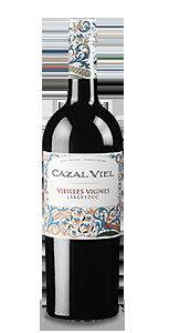 CAZAL VIEL Vieilles Vignes 2015