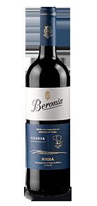 BERONIA Reserva 2014