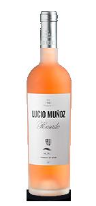 MUÑOZ Lucio Rosado 2016