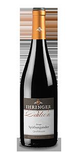 IHRINGER Edition Spätburgunder 2015