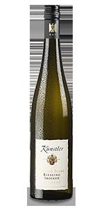 KÜNSTLER Terroir Blanc 2017