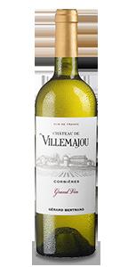 CHÂTEAU DE VILLEMAJOU Gr. Vin Blanc 2016