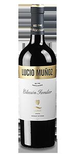 MUÑOZ Lucio Colección Familiar 2014