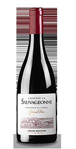 LA SAUVAGEONNE Grand Vin 2013