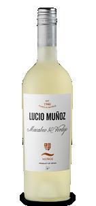 LUCIO MUÑOZ Blanco 2018