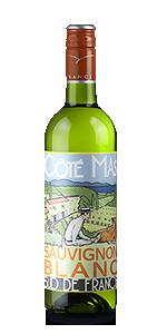 CÔTÉ MAS Sauvignon Blanc 2017