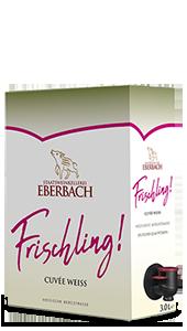 EBERBACH Frischling 2017 – 3Liter
