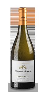 MARQUIÈRES Chardonnay Sélection 2017