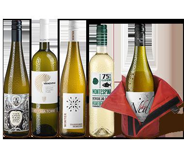 Probierpaket Sommer-Weißweine