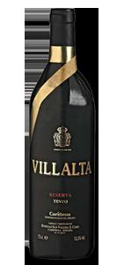 VILLALTA Reserva 2013