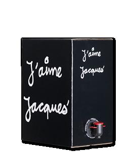 J'AIME JACQUES 5Liter 2013
