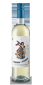 VINHA DO FORAL Branco 2016