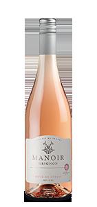 MANOIR GRIGNON Rosé 2016