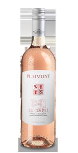 PLAIMONT Le Tapie Rosé 2013