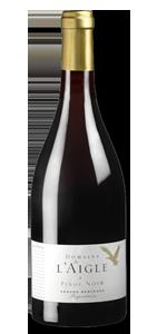 DOMAINE DE L'AIGLE Pinot Noir 2015