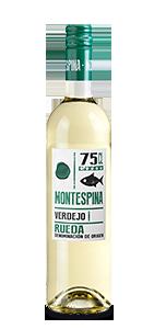 AVELINO VEGAS Montespina 2016