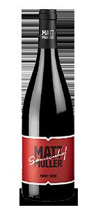 SONNENHOF Pinot Noir 2015
