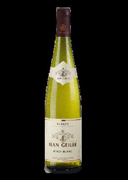 JEAN GEILER Pinot Blanc 2017